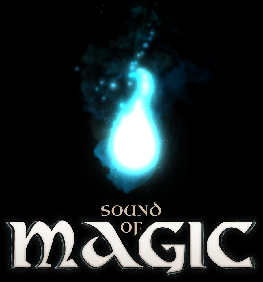 Fantasy Adventure Android iOS PC Steam Sound of Magic