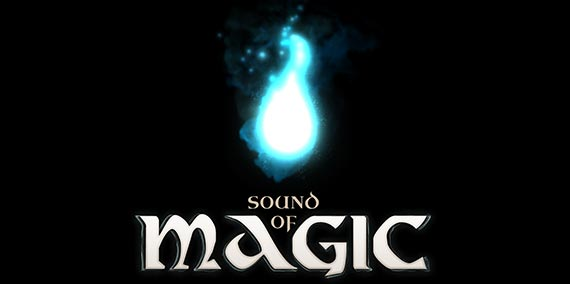 Fantasy Adventure Android iOS Sound of Magic
