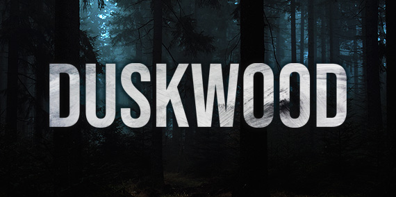 Duskwood - An interactive mystery thriller for Android & iOS