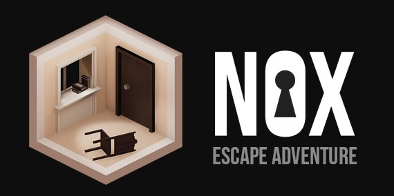 Nox - Escape Game for Android & iOS